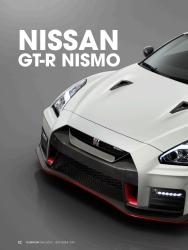 Titelbild der Ausgabe 1/2019 von NISSAN GT-R NISMO. Zeitschriften als Abo oder epaper bei United Kiosk online kaufen.
