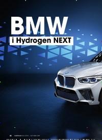 Titelbild der Ausgabe 2/2019 von BMW. Zeitschriften als Abo oder epaper bei United Kiosk online kaufen.