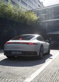 Titelbild der Ausgabe 2/2019 von Der neue Porsche 911 Carrera 4 als Coupé und Cabriolet. Zeitschriften als Abo oder epaper bei United Kiosk online kaufen.