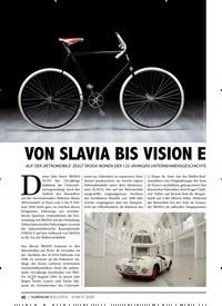 Titelbild der Ausgabe 3/2020 von VON SLAVIA BISVISION E. Zeitschriften als Abo oder epaper bei United Kiosk online kaufen.