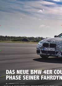 Titelbild der Ausgabe 6/2020 von VELOCITY: DAS NEUE BMW 4ER COUPÉ IN DER FINALEN PHASE SEINER FAHRDYNAMISCHEN ERPROBUNG. Zeitschriften als Abo oder epaper bei United Kiosk online kaufen.