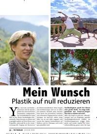 Titelbild der Ausgabe 1/2020 von INTERVIEW: Mein Wunsch. Zeitschriften als Abo oder epaper bei United Kiosk online kaufen.