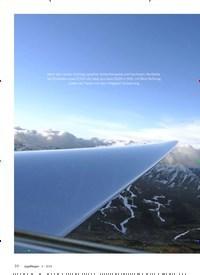 Titelbild der Ausgabe 4/2018 von Flug im Südföhn. Zeitschriften als Abo oder epaper bei United Kiosk online kaufen.