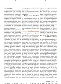 Titelbild der Ausgabe 6/2018 von Leserpost. Zeitschriften als Abo oder epaper bei United Kiosk online kaufen.