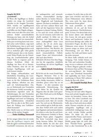 """Titelbild der Ausgabe 1/2019 von Ausgabe 06/2018:""""Leserbriefe"""". Zeitschriften als Abo oder epaper bei United Kiosk online kaufen."""