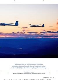 Titelbild der Ausgabe 6/2019 von LETZTE LANDUNG 23:58 UHR LOKAL. Zeitschriften als Abo oder epaper bei United Kiosk online kaufen.