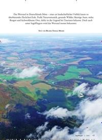 Titelbild der Ausgabe 2/2020 von In der Werrawelle: Der Höheberg mit der Teufelskanzel – das Hangflugparadies, hier fotografiert aus der Werratalwelle. Zeitschriften als Abo oder epaper bei United Kiosk online kaufen.