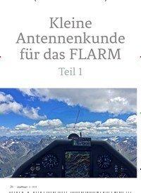 Titelbild der Ausgabe 4/2018 von Kleine Antennenkunde für das FLARM: Teil 1. Zeitschriften als Abo oder epaper bei United Kiosk online kaufen.