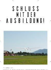 Titelbild der Ausgabe 5/2019 von SCHLUSS MIT DER AUSBILDUNG!. Zeitschriften als Abo oder epaper bei United Kiosk online kaufen.