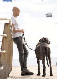 Titelbild der Ausgabe 9/2019 von TITELTHEMA: Angeleint und trotzdem happy. Zeitschriften als Abo oder epaper bei United Kiosk online kaufen.
