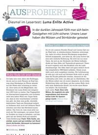 Titelbild der Ausgabe 3/2019 von AUSPROBIERT. Zeitschriften als Abo oder epaper bei United Kiosk online kaufen.