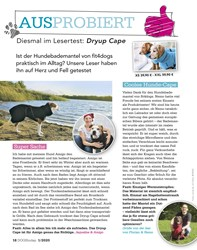 Titelbild der Ausgabe 1/2020 von AUSPROBIERT. Zeitschriften als Abo oder epaper bei United Kiosk online kaufen.