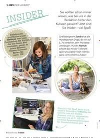 Titelbild der Ausgabe 5/2020 von BEI DER ARBEIT: INSIDER. Zeitschriften als Abo oder epaper bei United Kiosk online kaufen.