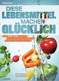 Titelbild der Ausgabe 1/2019 von DIESE LEBENSMITTEL MACHEN GLÜCKLICH. Zeitschriften als Abo oder epaper bei United Kiosk online kaufen.