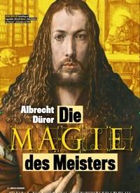 Titelbild der Ausgabe 4/2019 von Albrecht Dürer MAGIE Die des Meisters. Zeitschriften als Abo oder epaper bei United Kiosk online kaufen.