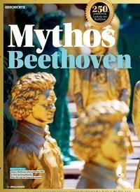 Titelbild der Ausgabe 1/2020 von Mythos Beethoven. Zeitschriften als Abo oder epaper bei United Kiosk online kaufen.