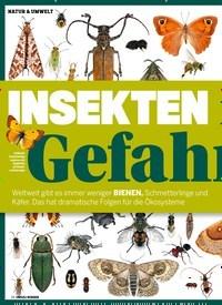 Titelbild der Ausgabe 1/2020 von INSEKTEN in Gefahr. Zeitschriften als Abo oder epaper bei United Kiosk online kaufen.