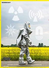Titelbild der Ausgabe 2/2020 von Die unsichtbare GEFAHR. Zeitschriften als Abo oder epaper bei United Kiosk online kaufen.