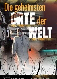 Titelbild der Ausgabe 3/2020 von Die geheimsten ORTE der WELT. Zeitschriften als Abo oder epaper bei United Kiosk online kaufen.