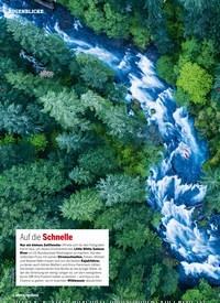Titelbild der Ausgabe 4/2020 von Auf die Schnelle. Zeitschriften als Abo oder epaper bei United Kiosk online kaufen.