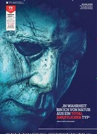 Titelbild der Ausgabe 14/2019 von DAS GRAUEN KEHRT ZURÜCK. Zeitschriften als Abo oder epaper bei United Kiosk online kaufen.
