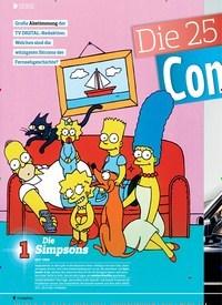 Titelbild der Ausgabe 19/2018 von SERIE: Die 25 besten: Commedy-Serien. Zeitschriften als Abo oder epaper bei United Kiosk online kaufen.