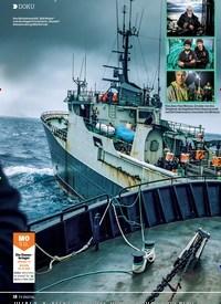 Titelbild der Ausgabe 22/2018 von DOKU: Sie riskieren alles!. Zeitschriften als Abo oder epaper bei United Kiosk online kaufen.