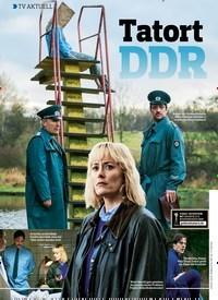 Titelbild der Ausgabe 4/2019 von TV AKTUELL: Tatort DDR. Zeitschriften als Abo oder epaper bei United Kiosk online kaufen.