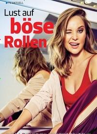 Titelbild der Ausgabe 7/2019 von TV AKTUELL: Lust auf: böse Rollen. Zeitschriften als Abo oder epaper bei United Kiosk online kaufen.