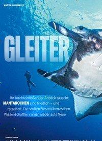 Titelbild der Ausgabe 2/2019 von GLEITER DER MEERE. Zeitschriften als Abo oder epaper bei United Kiosk online kaufen.