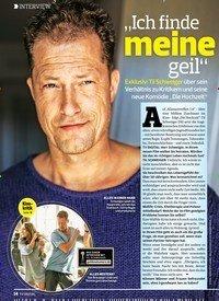 """Titelbild der Ausgabe 2/2020 von INTERVIEW: """"Ich finde meine Filme geil"""". Zeitschriften als Abo oder epaper bei United Kiosk online kaufen."""