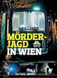 Titelbild der Ausgabe 13/2018 von SERIE: MÖRDERJAGD IN WIEN. Zeitschriften als Abo oder epaper bei United Kiosk online kaufen.