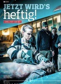 Titelbild der Ausgabe 18/2018 von KINO: JETZT WIRD'S heftig!. Zeitschriften als Abo oder epaper bei United Kiosk online kaufen.