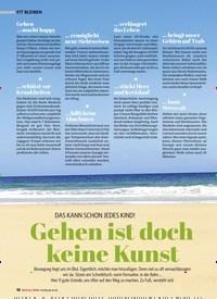 Titelbild der Ausgabe 5/2020 von DAS KANN SCHON JEDES KIND! Gehen ist doch keine Kunst. Zeitschriften als Abo oder epaper bei United Kiosk online kaufen.
