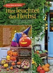 Titelbild der Ausgabe 2/2018 von Klasse Ideen mit Kürbis: Hier leuchtet der Herbst. Zeitschriften als Abo oder epaper bei United Kiosk online kaufen.