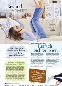 Titelbild der Ausgabe 1/2020 von SCHLAUE MISCHUNGEN: Einfach leichter leben. Zeitschriften als Abo oder epaper bei United Kiosk online kaufen.