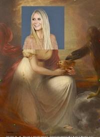 Titelbild der Ausgabe 1/2019 von Gwyneth Paltrow. Zeitschriften als Abo oder epaper bei United Kiosk online kaufen.