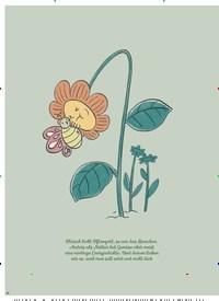 Titelbild der Ausgabe 1/2020 von Hat DAS Blümchen EINEN Knick, WAR DER Schmetterling ZU DICK. Zeitschriften als Abo oder epaper bei United Kiosk online kaufen.