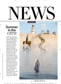Titelbild der Ausgabe 8/2018 von NEWS. Zeitschriften als Abo oder epaper bei United Kiosk online kaufen.