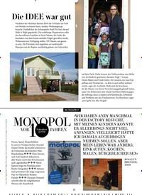 Titelbild der Ausgabe 11/2018 von RETROSPEKT: MONOPOL. Zeitschriften als Abo oder epaper bei United Kiosk online kaufen.