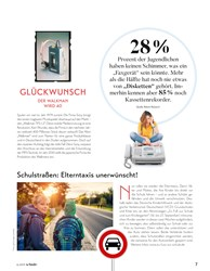 Titelbild der Ausgabe 4/2019 von GLÜCK WUNSCH: DER WALKMAN WIRD 40. Zeitschriften als Abo oder epaper bei United Kiosk online kaufen.