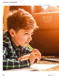 Titelbild der Ausgabe 4/2019 von LERNEN MIT RÜCKENWIND. Zeitschriften als Abo oder epaper bei United Kiosk online kaufen.