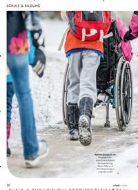 Titelbild der Ausgabe 5/2019 von SCHULE & BILDUNG: VOM GLÜCK, EINER UNTER VIELEN ZU SEIN. Zeitschriften als Abo oder epaper bei United Kiosk online kaufen.