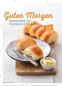Titelbild der Ausgabe 15/2021 von Guten Morgen: Rezeptideen für Frühstück & Brunch. Zeitschriften als Abo oder epaper bei United Kiosk online kaufen.