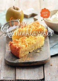 Titelbild der Ausgabe 10/2019 von Omas Kuchenklassiker. Zeitschriften als Abo oder epaper bei United Kiosk online kaufen.