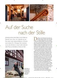 Titelbild der Ausgabe 2/2020 von Auf der Suche nach der Stille. Zeitschriften als Abo oder epaper bei United Kiosk online kaufen.