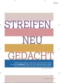 Titelbild der Ausgabe 2/2020 von STREIFEN NEU GEDACHT. Zeitschriften als Abo oder epaper bei United Kiosk online kaufen.
