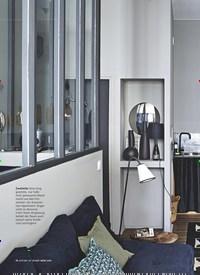 Titelbild der Ausgabe 3/2020 von 35 m² – Wohnung wird zum Loft: KLEIN UND OHO. Zeitschriften als Abo oder epaper bei United Kiosk online kaufen.