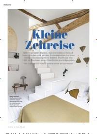 Titelbild der Ausgabe 4/2020 von Kleine Zeitreise. Zeitschriften als Abo oder epaper bei United Kiosk online kaufen.