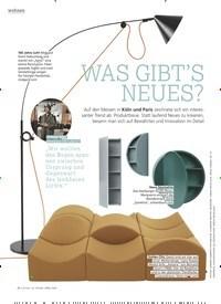 Titelbild der Ausgabe 4/2020 von WAS GIBT'S NEUES?. Zeitschriften als Abo oder epaper bei United Kiosk online kaufen.